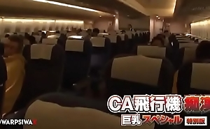 Japanese flight attendant, On the move &gt_&gt_&gt_ https://ouo.io/HLFyzI