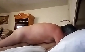 my step dad fucks my ass from behind when mom isn&#039_t dwelling-place