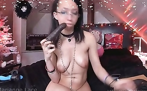 Widely applicable Naked Vaping Blowjob, Live Webcam MissMarianne